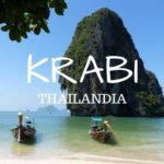 Krabi, Thailandia con bambini