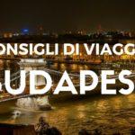 Budapest con bambini, viaggio in famiglia