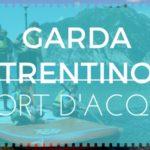 Sport d'acqua sul Garda Trentino