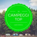 Guida campeggi – 10 camping top in Europa