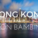 10 cose da fare a Hong Kong con bambini