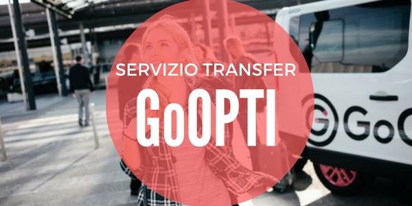 servizio transfer GoOpti