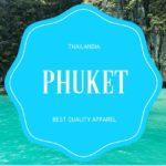 Phuket con bambini, Thailandia