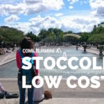 Dormire a Stoccolma low cost