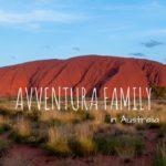 Un'avventura tutta family in Australia