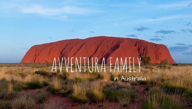 avventura family in australia