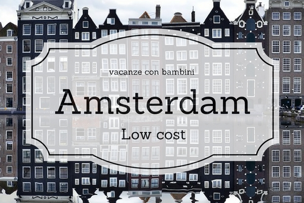 amsterdam low cost