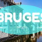 Bruges, il diamante del Belgio