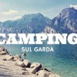 Camping sul Garda, outdoor per famiglie
