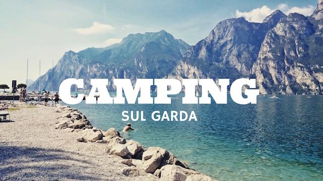 camping sul garda