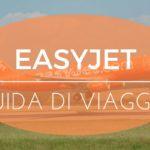 easyJet con bambini, guida di viaggio