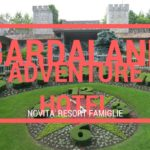 Gardaland Adventure Hotel, l'hotel per i bambini