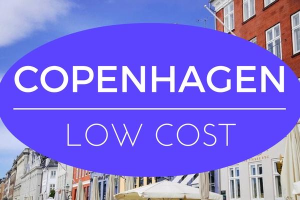 copenhagen low cost