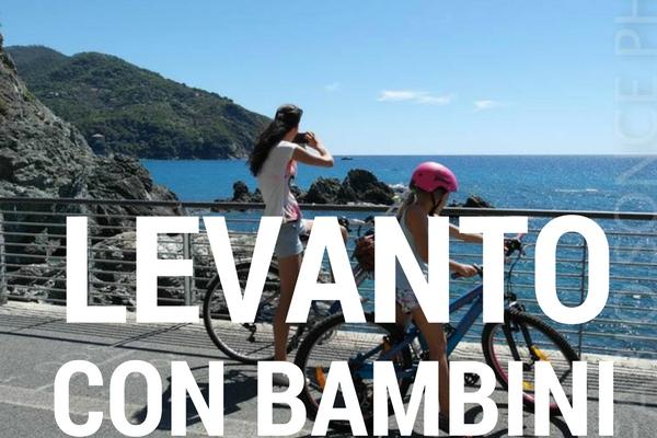 LEVANTO CON BAMBINI