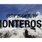 La montagna più bella per i bambini, il Monterosa