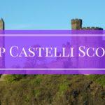 8 castelli più belli di Scozia