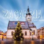 Zagabria con bambini, una città da scoprire