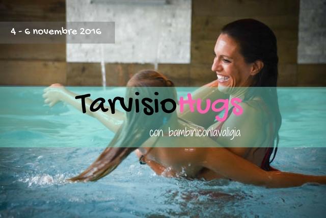 evento tarvisio hotel con piscina