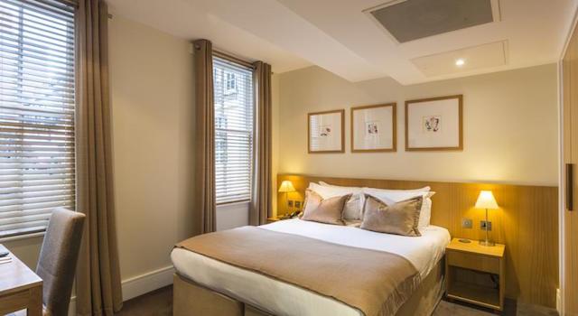 hotel low cost a londra per famiglie con bimbi