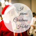 Mirtillo Rosso: il primo Christmas Hotel italiano
