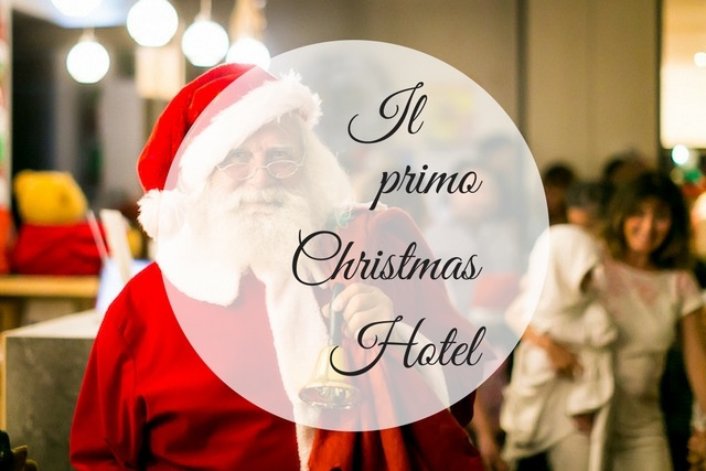 Christmas Hotel Natale