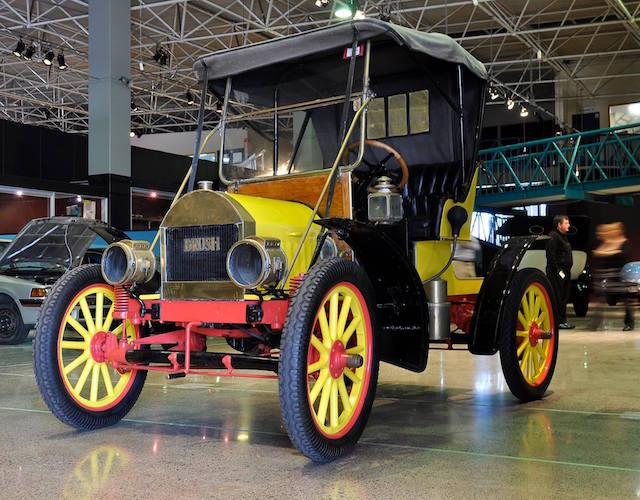 museo trasporti auckland