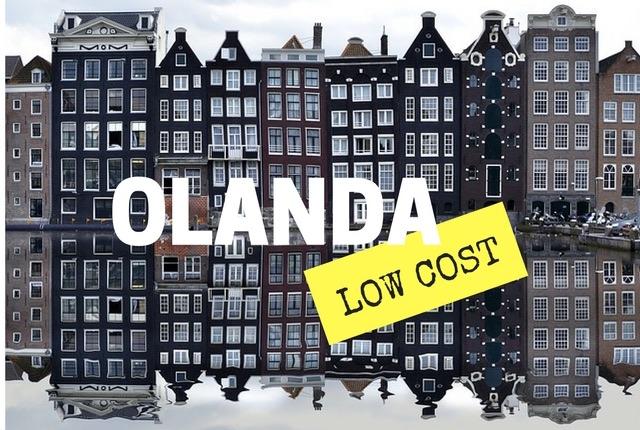 olanda low cost