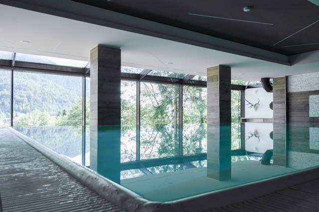 piscina al family hotel