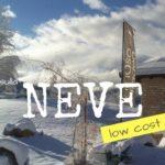 Sulla neve del Trentino la settimana bianca low cost