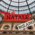 Natale a Milano, tutti gli eventi per i bambini