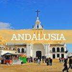Andalusia, magico sud della Spagna