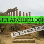 I siti archeologici in Sicilia Sud Occidentale