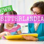Sitterlandia un servizio TOP per le famiglie