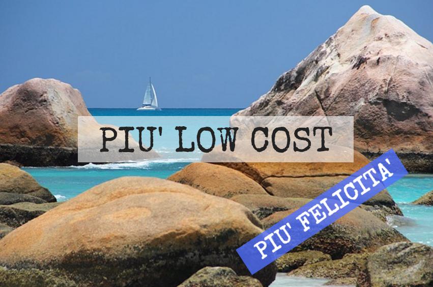 più low cost