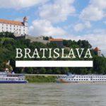 Viaggio a Bratislava