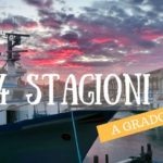 Le 4 stagioni a Grado in FVG