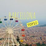 Barcellona con bambini TOP 10