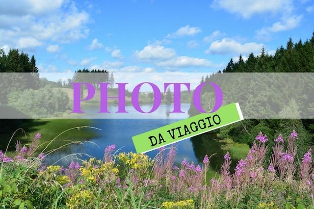 fotografia in viaggio