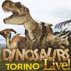 biglietti mostra dinosauri torino