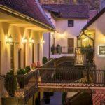 Hotel a Brasov Romania
