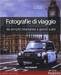 fotografie in viaggio
