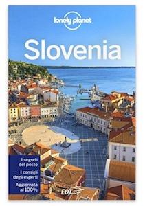 guida della slovenia
