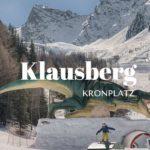Klausberg a Kronplatz – Plan De Corones