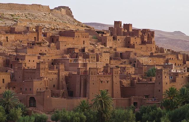 esplorazione deserto