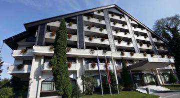 hotel in slovenia