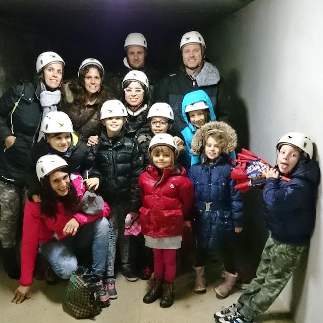 miniere turistiche