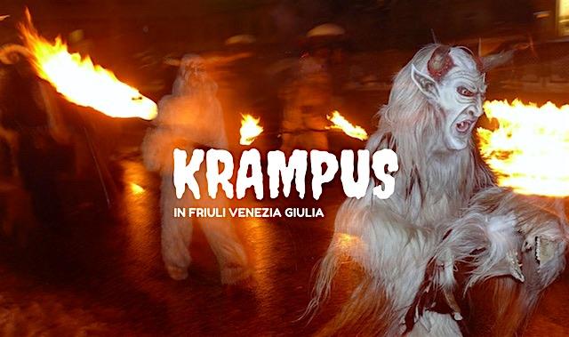 krampus in friuli venezia giulia