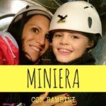 Miniera con bambini: il mondo sotterraneo di Raibl