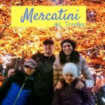 Weekend ai Mercatini del Trentino