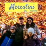 Weekend ai Mercatini del Trentino